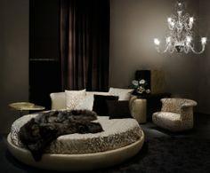 Fendi Casa Astoria bed | Arena bed di Fendi Casa, 9.980 euro