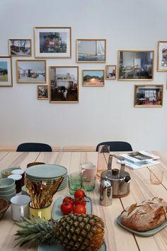 Salone del Mobile 2017: Von neuen Möbeln, alten Werten und sinnlichen Erlebnissen   #SoLebIch #mailand #milano #salonedelmobile #trends #neuheiten #interiortrends #interior #news #magazinopenhouse