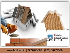 We can replace your dreams in to reality! Visit : www.buildart.in | 7722095808 | (020) 30279500