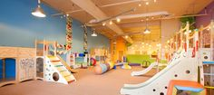 My Little Adventures in NJ. Beautiful playroom!