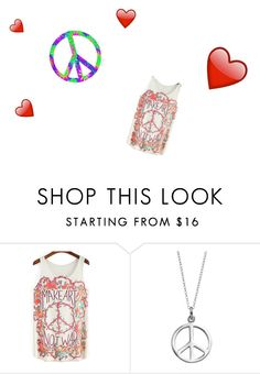 """""""#shein 26/30"""" by ermy9 ❤ liked on Polyvore featuring Journee Collection"""