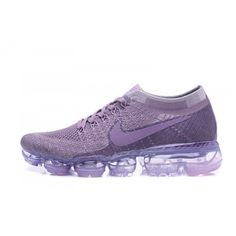 promo code f590d 8b489 Femme Nike Air Vapormax Flyknit Chaussures Violet Clearance. Nike Air Max  Pas Cher ...