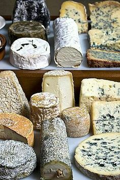 Food gallery - The Square Restaurant, Mayfair London Fromage Cheese, Queso Cheese, Wine Cheese, Cheese Shop, Cheese Lover, My Favorite Food, Favorite Recipes, Do It Yourself Food, Food Gallery