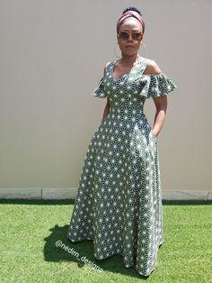 Dresses @nedim_designs