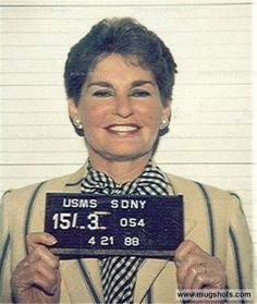 """Leona Helmsley, the """"Queen"""" of tax evasion:  (Only the """"little"""" people pay taxes)  quote:"""