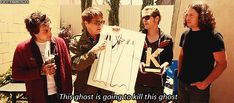 Image result for mikey way and gerard way