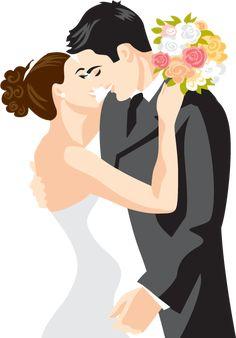 Bareea's & Yusei's wedding day Wedding Frames, Wedding Art, Wedding Album, Wedding Couples, Wedding Ideas, Bride And Groom Cartoon, Wedding Couple Cartoon, Happy Anniversary Cards, Anniversary Photos