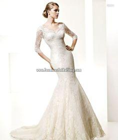 Opera Bridal Gown (2010) - Pronovia replica $398.74