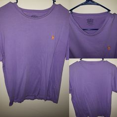 2a052b1d Authentic polo RL t-shirt size medium for Sale in Richmond, VA - OfferUp