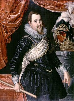 Mogens Pedersøn (1583-1623), one of King Christian IV's Danish musicians who had studied in Venice under Giovanni Gabrieli, became one of Denmark's most important composers of church music. His principal work Pratum spirituale was a collection of 21 Danish hymns in five-part settings, a mass in five parts, three Latin motets and a number of Danish and Latin choral responses. It was published in Copenhagen in 1620 and is still performed today