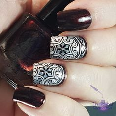 M Polish You Are My Symphony. http://www.thepolishedperspective.com/2015/11/m-polish-you-are-my-symphony.html