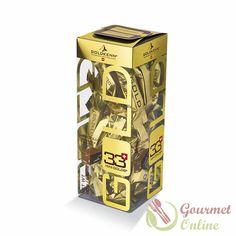 Bomboane de ciocolata Goldkenn Coffee, Drinks, Mini, Gold, Gourmet, Drinking, Beverages, Drink, Beverage