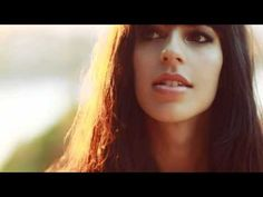 Brooke Fraser - Love is Waiting // Beautiful song written to her future husband.