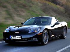C6 Corvette | Chevrolet Corvette C6