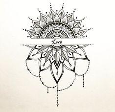 Tattoo Ideen Unterarm Mandala Ideas For 2019 Mandala Sun Tattoo, Sun Mandala, Flower Mandala, Sun Tattoos, Flower Tattoos, Girl Tattoos, Sleeve Tattoos, Forearm Tattoos, Henna Tattoo Designs