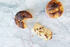 Date, Fig, and Walnut Panettone, a recipe on Food52