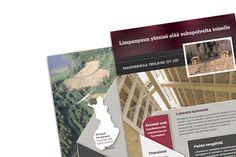 Mannermaa Finland Oy Ltd / MONIVERSO-yhteistyö: Limpanpuun Ekokylän messuesite