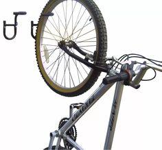 gancho para pendurar bicicleta parede / suporte de bike