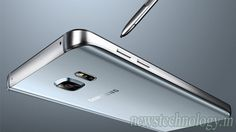 Overview galaxy note 5 - good phone for business use appropriate