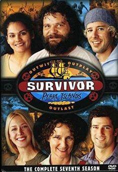 Mark Burnett (II) - Survivor Pearl Islands - The Complete Seventh Season