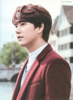 [Scan] Kyuhyun - Mini note set [0137roommate] - Album on Imgur