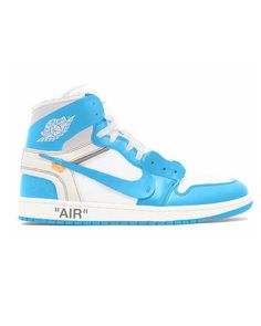 bf4d69ba5c229e The University Blue Air Jordan 1 is the next Off White release set for  April May. Follow  HypeMonsterz for more Dope pics .  HypeMonsterz