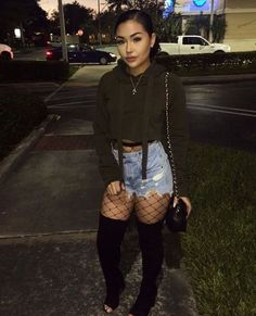 club outfits with flats Dope Outfits, Casual Outfits, Fashion Outfits, Womens Fashion, Ootd Fashion, Baddie Outfits Party, Ghetto Outfits, Fashion Ideas, Bar Outfits
