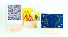 Κάδρο σε τάβλα Leroy Merlin, Decoration, Polaroid Film, Diy, Photos, How To Make, Simple, Cadre Photo, Bricolage