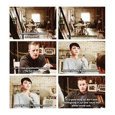 Once Upon a Time family drama. This was seriously one of the funniest moments in OUaT history. When Once makes fun of it's self in the show. Best Tv Shows, Best Shows Ever, Favorite Tv Shows, My Favorite Things, Once Upon A Time Funny, Once Up A Time, Between Two Worlds, Prince Charming, Percy Jackson