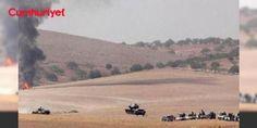 TSK: Azaz-Rai bölgesindeki harekata ABD destek verdi: Türk Silahlı Kuvvetleri Fırat Kalkanı operasyonuna ilişkin yeni bir açıklama yaptı.