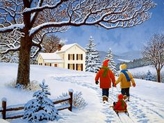 Pulling Together by John Sloane
