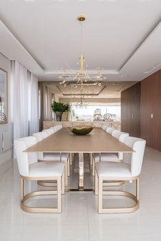 Dining Room Table Decor, Elegant Dining Room, Luxury Dining Room, Dining Room Design, Esstisch Design, Dining Room Inspiration, Luxury Home Decor, Luxury Interior, Home Fashion