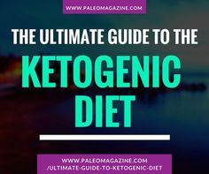 What is the ketogenic diet, is it safe, will it help you lose weight, what foods can you eat on keto, and more in this comprehensive article.
