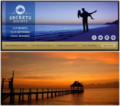 Do you love Secrets Aura Cozumel? Join our new secrets social media community the Secrets Society to earn points toward rewards including the grand prize--an all-expenses paid Secrets vacation! http://SecretsResorts.Fancorps.com/signup