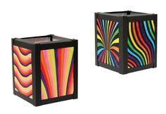Op-Art Illusionen PDF - Malen & Zeichnen - PDF Shop | Labbé Onlineshop
