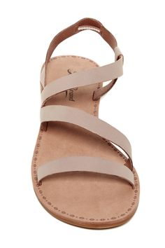 Lucky Brand - Flower Sandal at Nordstrom Rack. Free Shipping on orders over $100.