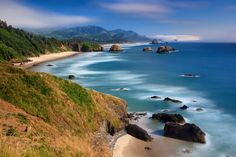 21+ spots that will inspire your next road trip to Oregon