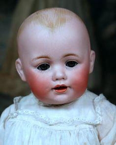 "Darling JDK Baby Jean, 13"" from signaturedolls on Ruby Lane"