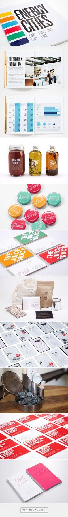 Graphic Design by Glasfurd & Walker – LooksLikeGoodDesign - created via https://pinthemall.net