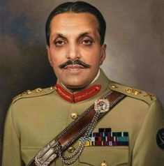 US-backed military dictator of Pakistan - General Muhammad Zia-ul-haq President Of Pakistan, Secular State, Pakistan Images, Gypsy Men, History Of Pakistan, Islamic Society, Pakistan Armed Forces, Pakistani Culture, Military Coup