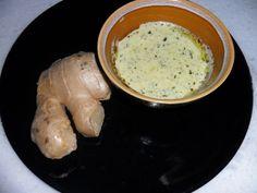 Fokhagymás-parmezános gyömbérmártás - Bio-Ritmus Izu, Pesto, Pork, Kale Stir Fry, Pork Chops
