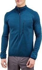 Merrell Fraxion 1/2 Zip Shirt - Men's
