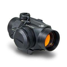 Vortex Optics Spac Red Dot Scope! Sweet scope for an AR-15, muzzleloader or shotgun!