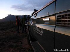 Samara: Aus Liebe zu Afrika. Safari im Herzen von Südafrika | ReiseFreaks ReiseBlog