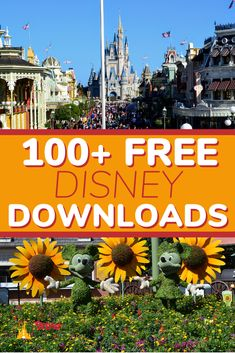 Ultimate Disney World trip planner Disney World Map, Disney World Planning, Walt Disney World Vacations, Disney Travel, Disney Tips, Disney Fonts, Disney Secrets, Disney Recipes, Disney Stuff