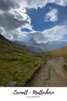 Zermatt – Matterhorn: Find your perfect hike! Here you can discover all the hikes around Zermatt at a glance. #Zermatt #Matterhorn At A Glance, Zermatt, Swiss Alps, Hiking Trails, Switzerland, Scenery, Tours, Activities, Mountains