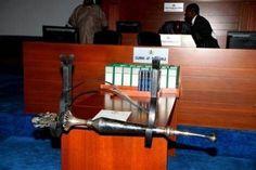 Its Kemi's Blog.: Ebonyi speaker impeached, another speaker elected....