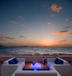 Burj Al Arab Hotel, Jumeirah, Dubai - Romantic Dining at Bab Al Yam