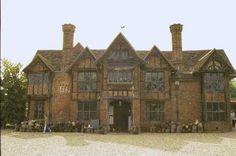 Midsomer Murders Locations - Grand Houses - Dorney Court, Berkshire