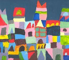 Δωρεάν μαθήματα ζωγραφικής Σάββατο 18 Οκτωβρίου Paul Klee, Collage, Reading, Books, Painting, Art, Art Background, Collages, Libros